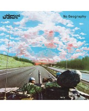 The Chemical Brothers - No Geography (Vinyl)