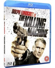 The Killing Machine (Blu-ray)