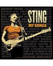 Sting - My Songs (Vinyl) -1