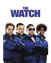 The Watch (Blu-Ray) -1