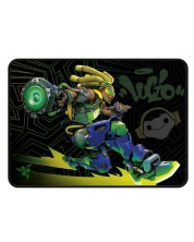 Гейминг подложка Razer Goliathus Medium Overwatch Lucio Edition -1