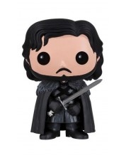 Фигура Funko Pop! Television: Game of Thrones - Jon Snow, #07
