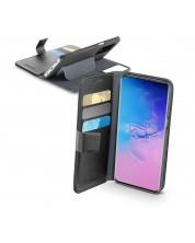 Калъф Cellularline - Book Agenda, за Samsung Galaxy S20 Ultra, черен