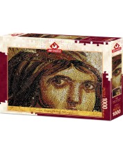 Пъзел Art Puzzle от 1000 части - Мозайка от Зеугма