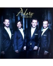 Adoro - Nah bei dir (CD) -1