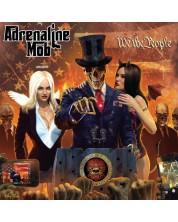 Adrenaline Mob - We the People (CD) -1