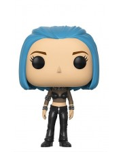 Фигура Funko Pop! Television: Alias - Sydney Blue Hair, #530