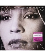 Whitney Houston - I Wish You Love: More From The Bodyguard (2 Vinyl) -1