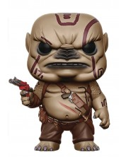 Фигура Funko Pop! Movies: Valerian - Igon Siruss, #441