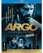 Argo - Extended Edition (Blu-ray) -1