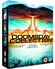 Doomsday Collection (1996) (Blu-ray) -1