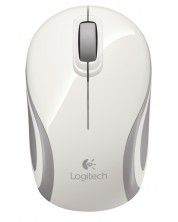 Logitech Wireless Mini Mouse M187 white