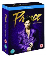 Prince - Movie Collection (Blu-ray)
