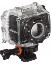 Екшън камера Kitvision - Edge HD10, черна -1