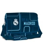 Чанта за рамо Ars Una FC Real Madrid -1