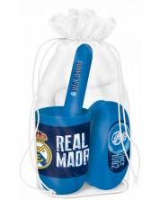 Комплект за тоалетни принадлежности Ars Una Real Madrid