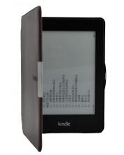 Калъф за Kindle Paperwhite 1/2/3 Eread - Business, кафяв
