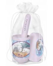 Комплект за тоалетни принадлежности Ars Una Fairy Manor -1