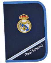 Несесер с ученически пособия Ars Una Real Madrid