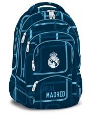 Ученическа раница Ars Una Real Madrid - 5 отделения