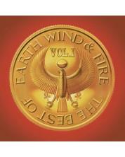 Earth, Wind & Fire - The Best of Earth Wind & Fire Vol. 1 (Vinyl)