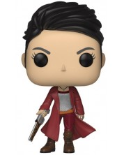 Фигура Funko Pop! Movies: Mortal Engines - Anna Fang, #683