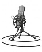 Микрофон Trust - GXT 242 Lance, черен -1