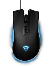 Гейминг мишка Trust - GXT 121 Zeebo, черна