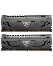 Оперативна памет Patriot Viper - Steel, 16GB (2x8GB), DDR4, 3200MHz -1
