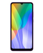 Смартфон Huawei - Y6p, 64GB, Phantom Purple -1
