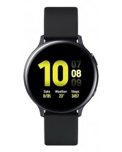 Смарт часовник Samsung Galaxy Watch - Active 2,44mm, черен -1
