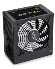 Захранване DeepCool - DQ750ST, 80 Plus Gold, 750W -1