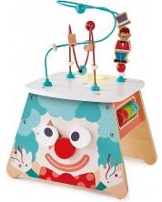 Детски занимателен център Hape - Цирк, със светлини -1