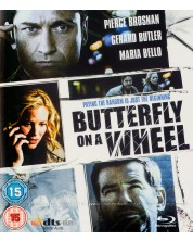 Butterfly On A Wheel (Blu-Ray)