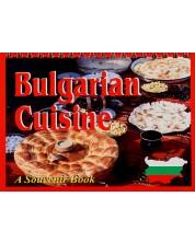 Bulgarian Cuisine - A Souvenir Book -1