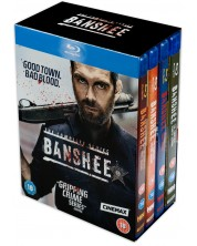 Banshee Complete Series -1