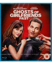 Ghosts Of Girlfriends Past (Blu Ray) -1
