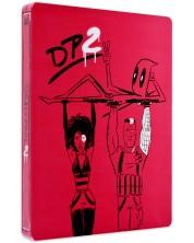 Дедпул 2 (Steelbook Edition) -1