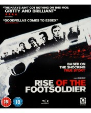 Rise Of The Footsoldier (Blu-Ray)