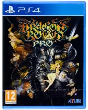 Dragon's Crown Prо (PS4)