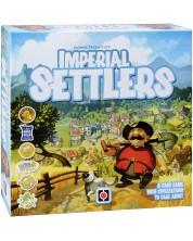 Игра с карти Imperial Settlers -1