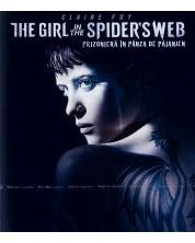Момичето в паяжината (Blu-Ray)