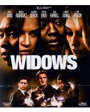 Вдовици (Blu-Ray)