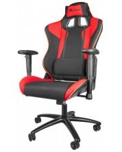 Гейминг стол Genesis - Nitro 770, черен/червен