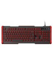 Гейминг клавиатура Genesis - Rhod 410, Us Layout -1