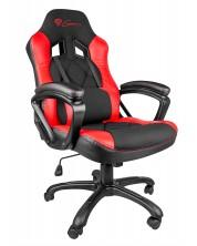 Гейминг стол Genesis - Nitro 330, червен/черен -1