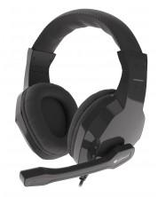 Гейминг слушалки Genesis - Argon 100, черни -1