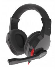 Гейминг слушалки Genesis - Argon 120, черни -1