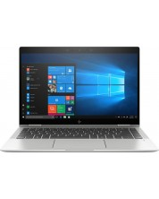 Лаптоп HP EliteBook x360 - 1040 G6, сребрист -1