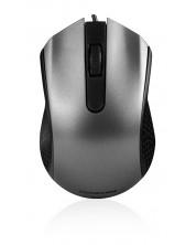 Мишка Modecom - MC-M4.1, сива